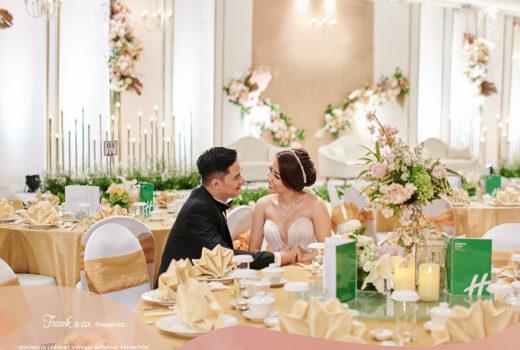 Get Special Offers in Weddingku Virtual Week 2020!