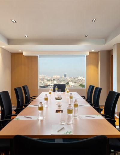 Meeting Room - Holiday Inn & Suite Jakarta Gajah Mada