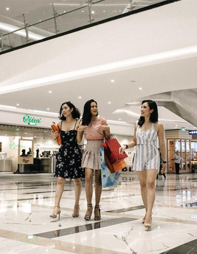 Citywalk Gajah Mada - Holiday Inn & Suite Jakarta Gajah Mada