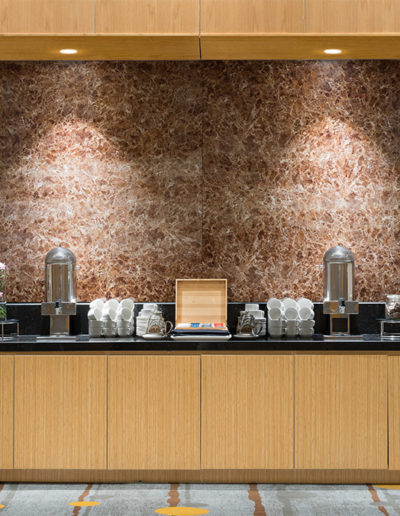 Coffee Break - Holiday Inn & Suite Jakarta Gajah Mada