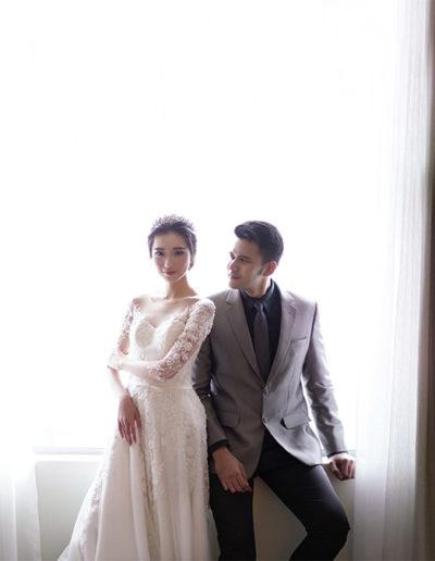 Wedding - Holiday Inn & Suite Jakarta Gajah Mada