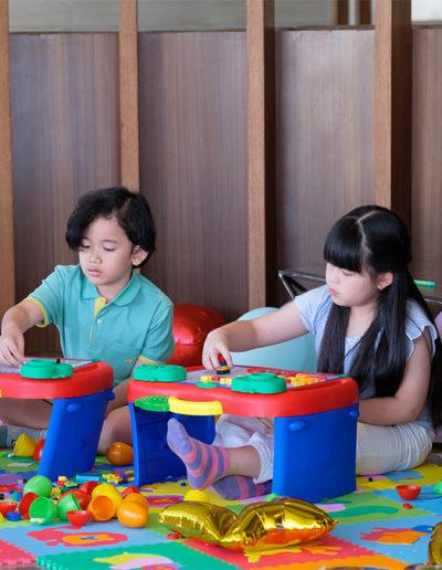 Kids Activity - Holiday Inn & Suite Jakarta Gajah Mada