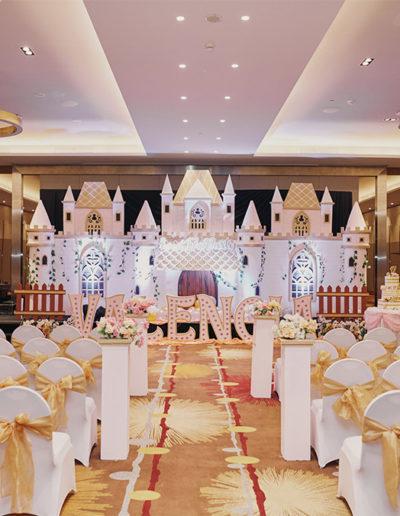 Birthday - Holiday Inn & Suite Jakarta Gajah Mada