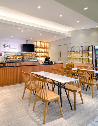 Duta Bakery - Holiday Inn & Suite Jakarta Gajah Mada