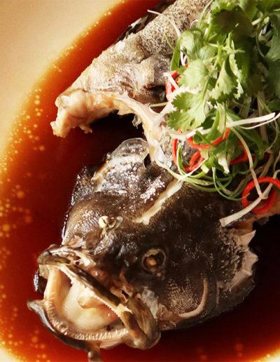 Restaurant - Holiday Inn & Suite Jakarta Gajah Mada